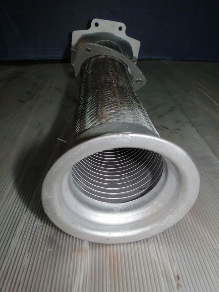 Металлорукав сетка нержавейка КАМАЗ 5320-1203012С