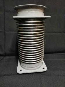 65115 сильфон (сталь) L300 D120