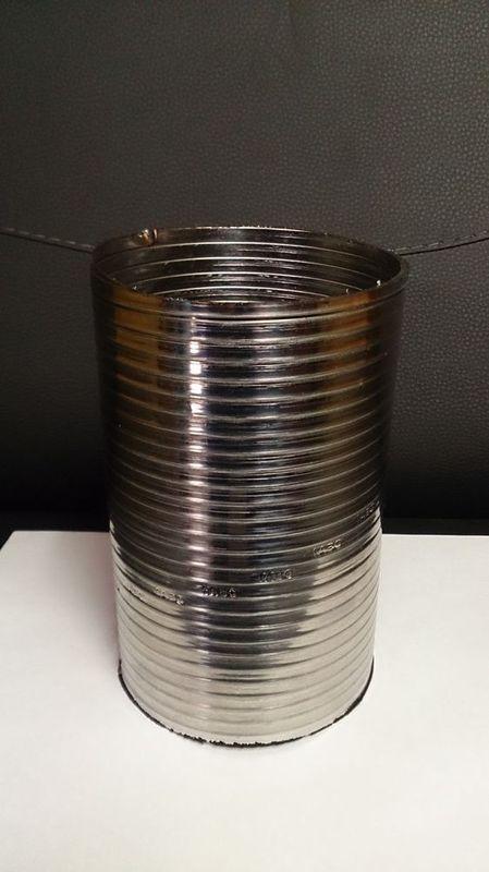 Гофра металлорукава нержавейка d110 длина 175 -цена 250руб.